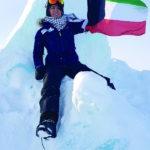 المغامرة الكويتية لميس نجم: تحدي القطب الشمالي..مسألة ذهنية أكثر منها بدنية