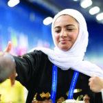 2018 إنجازات اللاعبين أسعدت الشارع الرياضي