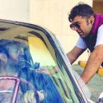حسين دشتي: مسلسل «ماذا لو؟» مزيج من الدراما والتراجيديا والأكشن
