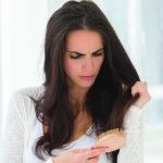 8 خطوات لشعر صحي لامع مليء بالحياة
