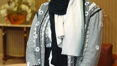 Photo of د.فاطمة الموسوي: المرأة الكويتية حلمهـا مصـدر إلهـام لطموحـاتـهـا