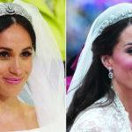 الأعـراس الملكيـة البريطـانيـة تـرسّــــــــــخ قواعد الماكياج لعروس 2019