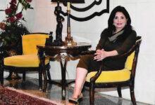 Photo of «داليا بدران» أسست أول مركز تجميلي لمريضات السرطان