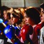 «بنات الملاكمة».. دراما سعودية تثير الجدل