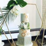 أحدث صيحات كعكة الزفاف في دبي لعام 2019