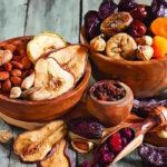 الفواكه المجفّفة في رمضان.. «حسنات» صحية