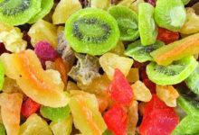 Photo of الفواكه المجفّفة في رمضان.. «حسنات» صحية