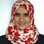 جوخة الحارثي أول خليجية بالقائمة القصيرة لجائزة مان بوكر العالمية