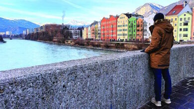 Photo of «ابن بطوطة العصر» لـ «أسرتي»: استكملت رحلتي في أوراسيا بـ 300 يورو فقط!
