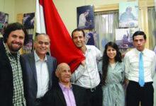 Photo of عم صابر المصري أقدم لاعب أراجوز في مصر