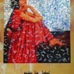 في معرض سميرة بوخمسين «سمو العشق» .. محبة الله المدخل لكل أبواب المحبة والسلام