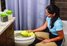 Photo of نظافة منزلك.. أسقف وأرضيات وبينها أولويات