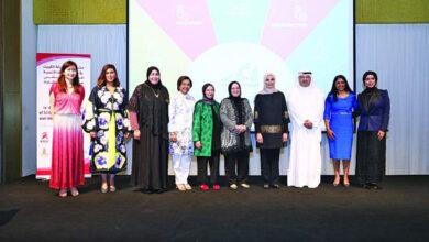 Photo of «المرأة في رؤية كويت جديدة».. بمناسبة يوم المرأة الكويتية