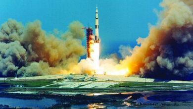 Photo of في الذكرى الخمسين لإرسال أول رحلة بشرية إلى القمر