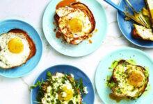 Photo of أفضل 10 أغذية متوازنة