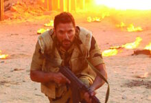 Photo of «الممر».. عودة السينما الهادفة والروح الوطنية