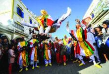 Photo of «كناوة»… موسيقى أفريقية بنكهة مغربية