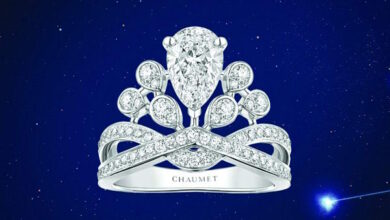 Photo of The Precious Chaumet Constellations