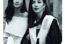 Photo of حقائب OKHTEIN..  وحي فرعوني بمستوى عالمي
