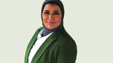 Photo of مصممة الأحذية نجاة الكندري : كنت أرتدي أحذية الضيوف بالخفاء ..وأحب خاصة الكعب