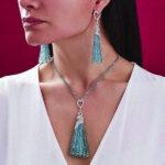 دار  Garrard  للمجوهرات طرحت تشكيلة من الهدايا المثالية