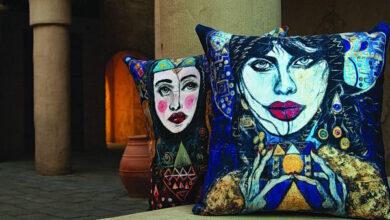 Photo of الفنانة العالمية سوزي نصيف: أحب أن أرى فني متحركًا ويطوف في كل مكان