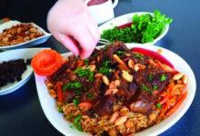 Photo of المطبخ الطرابلسي رمضاني بامتياز