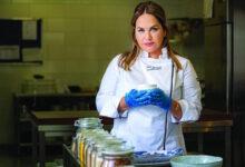 Photo of سوسن مطبخي:  الطبخ فن ومزاج وحب ومشاعر ايمعة الأحبة