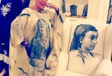 Photo of مصممة الأزياء العالمية  د.شهيرة فوزي:  وجدتُ راحتي في الصحراء وفيها قابلت زوجي 