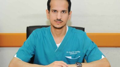 Photo of د. عمر الدويلة : ضع عينيك نُصبَ عينيك في زمن كورونا والصيف
