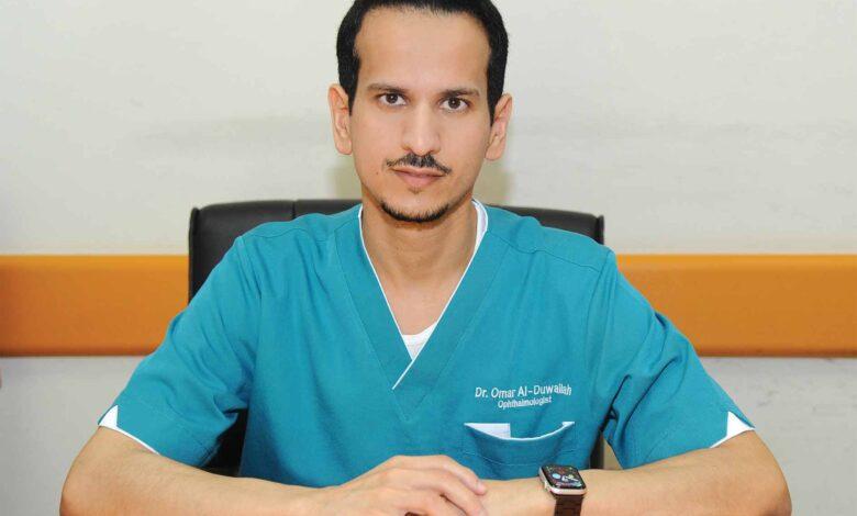 د. عمر الدويلة : ضع عينيك نُصبَ عينيك في زمن كورونا والصيف