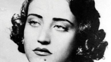 Photo of محمد مرعي يكتب عن: المرأة والجاسوسية