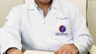Photo of استشاري الأمراض الجلدية والتجميل والليزر دكتور أشرف بدوي: الوقاية من الشيخوخة أفضل من علاجها