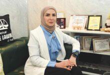 Photo of المحامية عذراء الرفاعي: ترشُّحِي أكبر تحدٍّ في حدّ ذاته
