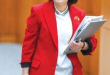 Photo of في أجواء «كورونا» الاستثنائية المرأة تطرق أبواب مجلس الأمة 2020 بكل قوتها