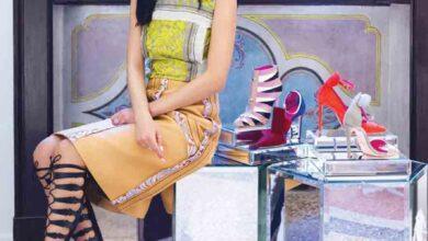 Photo of مصممتان عربيتان تحصدان أرفع جوائز تصميم الأحذية