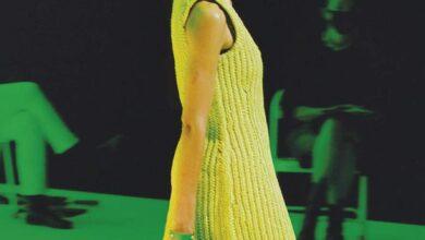Photo of وألوان جريئة في ربيع 2021 Bottega Veneta