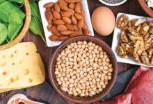 Photo of غذاؤك بين البروتينات الحيوانية والنباتية