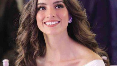 Photo of فانيسا بونس.. من الملجأ في نيومكسيكو إلى الجمال والخير لكل العالم