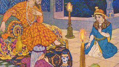 Photo of ُتعرف بالإنجليزية بعنوان «الليالي العربية» Arabian Nights «ألف ليلة وليلة».. تعود بعبق الشرق في أدب الغرب! 