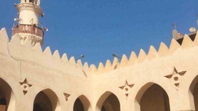Photo of لُقّبت بـ«البقيع الثاني» ومدينة الشهداءفي «البهنسا»خمسة آلاف صحابي
