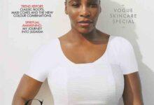 Photo of ! Serena Williams.. أكثر من مجرد سوبر ستار بطلة رياضيةسمراء تضيء ليل جيل من السمراوات