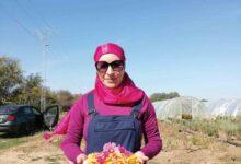 Photo of طبخ الزهور» ثقافة قديمة بمذاق جديد لـ سونيا أبيضي