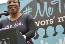 Photo of جعلت العالم أكثر أماناً للنساء.. Tarana Burke..   مُؤسِّسة حركة وهاشتاج (#MeToo)