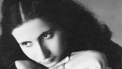 Photo of المرأة والجاسوسية نكتب عن: جاسوسة يهودية من بلد جمال الدين الأفغاني
