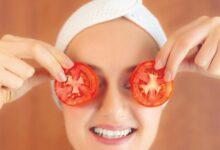 "Photo of على ""اليوتيوب"" الطماطم وكربونات الصوديوم والبن.. لعلاج منطقة العينKitchi Beautyحسب قناة"