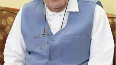 Photo of د.إبراهيم بهبهاني: في الغزو تجلت الروح الوطنية  ّ للكويتيين في أعلى صورها