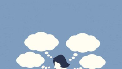 Photo of هل لديك الكثير من الأفكار المتزاحمة في ذهنك؟ افعل شيئًا يُخرج عقلك من مأزقه.. وقلّل توترك في الصيف