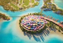 Photo of Coral Bloom.. سيتم استقبال أول الزائرين في عام 2023وجهة سياحية سعودية..بلألوان الطبيعية