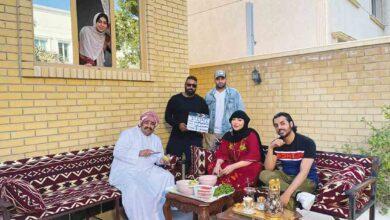 Photo of بعد تحقيقها المرتبة الأولى على منصة «شاهد» عبد الرحمن السلمان: «أمر إخلاء 2» كوميديا كويتية وبدايتي نحو المستقبل